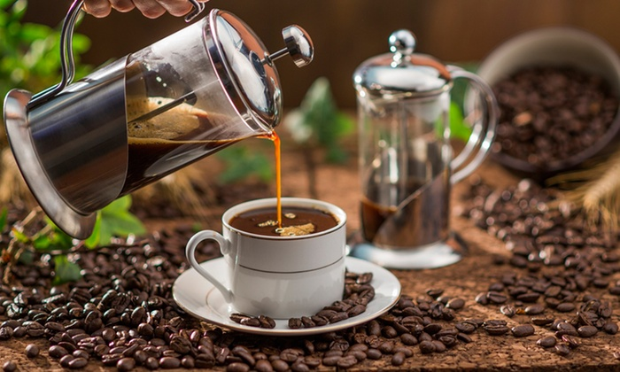 coffee brewing french press coffee maker my coffee pro. Black Bedroom Furniture Sets. Home Design Ideas